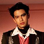 森崎 ウィン1990.8.20生まれミャンマー出身