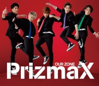 5th Single「OUR ZONE」