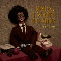 「MADA, I WANT TO SING」