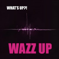 1st Album「WHAT'S UP!?」
