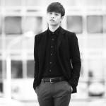 JUNE (Vo.)1987.1.2生まれ出身地ソウル身長181cm