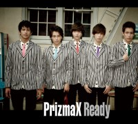 2nd Single「Ready」