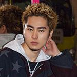 泉 大智(Dr)1996.06.01生まれ東京出身
