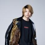 小林 龍二(RAP/Bass)1997.1.6生まれ東京出身