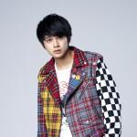 北村 匠海(Vo./Gt)1997.11.3生まれ東京出身