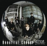 10th single「Beautiful Chaser」