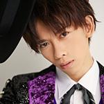 リョウガ(3号車/MAIN DANCER/ガリガリ担当)1994.10.23生まれ神奈川出身