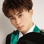 タクヤ(4号車/MAIN DANCER/筋肉担当)1994.11.24生まれ東京出身