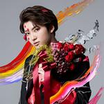 ユーキ(5号車/MAIN DANCER/ドジっ子担当)1995.1.2生まれ徳島出身