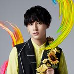 ユースケ(6号車/MAIN DANCER/元気担当)1995.12.24生まれ神奈川出身