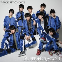 MU-CA「HACK MY CHOICE」