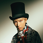 柴崎 楽[RAKU SHIBAZAKI]誕生日:2004.4.28出身地:千葉県ユニット:サンダードラゴン