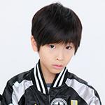 清水在(しみず あり)2006年6月13日生まれ
