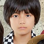 城桧吏(じょう かいり)2006年9月6日生まれ