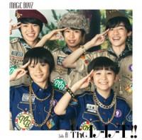 3rd single「Do The D-D-T!!」