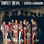 4th single「SWEET DEVIL」