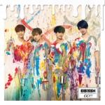 3rd Single「GO!!!」