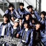 MU-CA「BAD BOY」