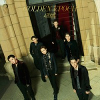 3rd Album「GOLDEN EPOCH」