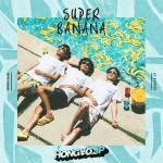 2nd single「SUPER BANANA」