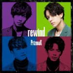 Digital Single「rewind」