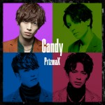 Digital Single「Candy」