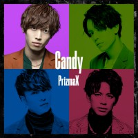 Digital Single「Candy」