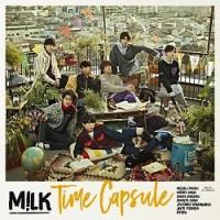 2nd ALBUM 「Time Capsule」