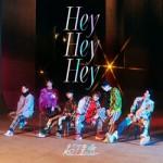 「Hey Hey Hey」
