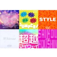 「New Mix≪vol.4≫」