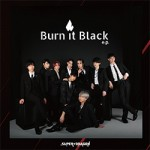 「Burn It Black e.p.」<通常盤>